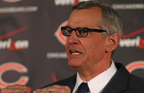 Based On His Own Words, Emery Missed Mark With Trestman