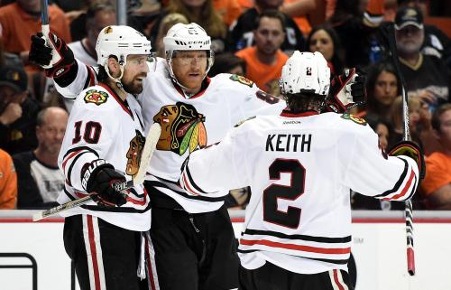 Blackhawks Stanley Cup Final Tickets Go On Sale Today