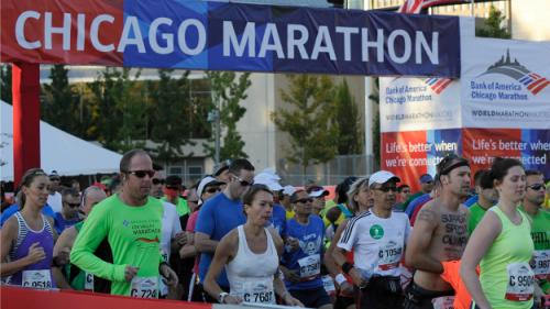Chicago Marathon 2014:  Five Things To Know