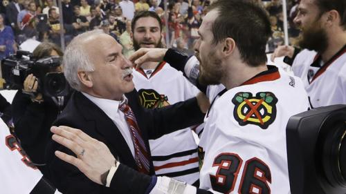 Coach Q Extension Highlights Highs, Lows of Coaching