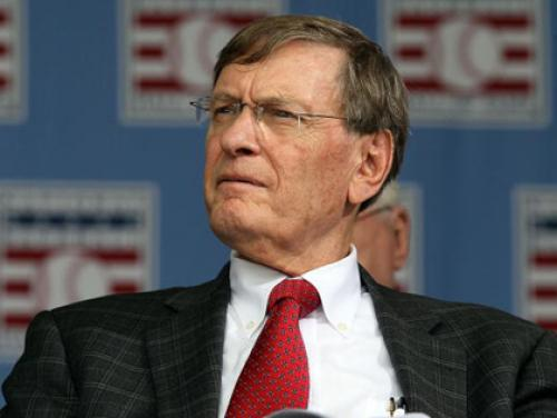 Crap Of The Week: Bud Selig