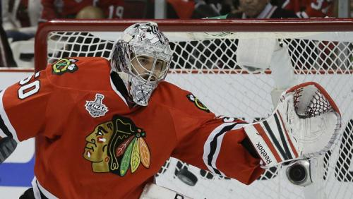 Crawford's Status a Good Indicator of Bowman's Philosophy