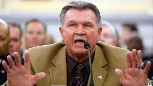 Ditka To Be Spokesman For Al's Beef, Nancy's Pizza