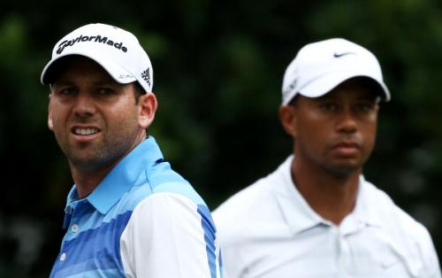 Doyel: We'll Remember Sergio Garcia As A Racist