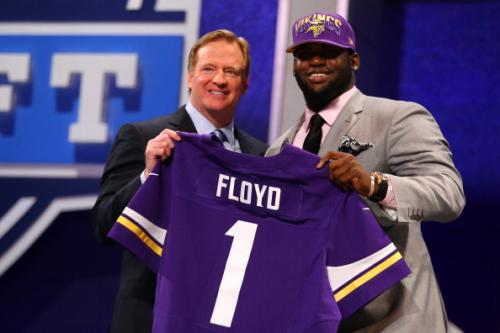 Durkin: Evaluating NFC North Draft Classes