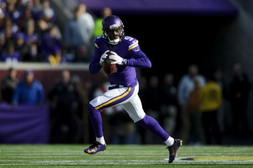 Durkin: Know Your Opponent — Minnesota Vikings