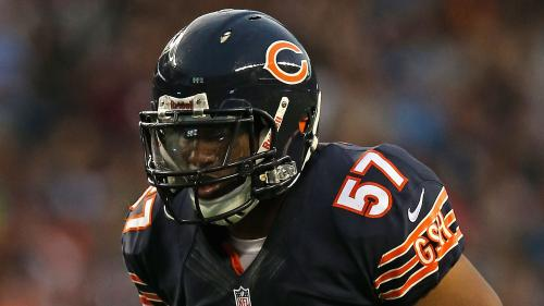 Hoge: Bostic Still Prefers To Play In The Middle