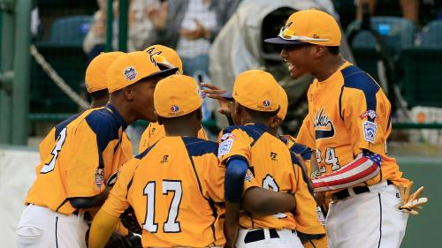 Jackie Robinson West Parents Seeking To Get National Title Back