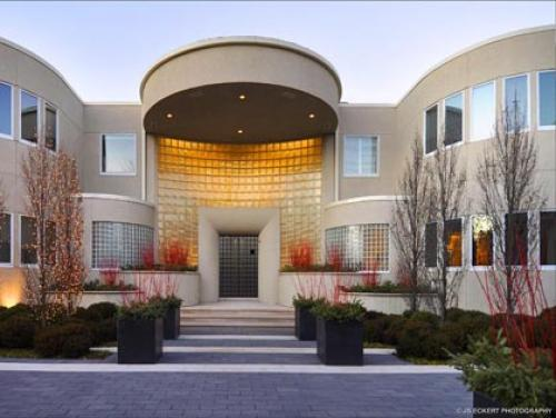 Michael Jordan's Highland Park Home Price Cut … Again