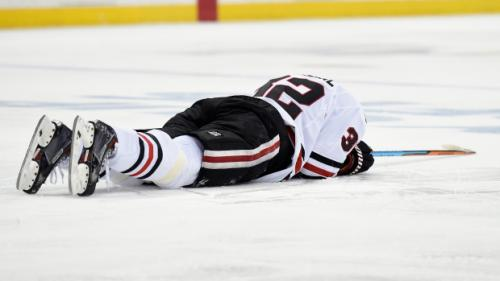 Michal Rozsival Undergoes Surgery, Is Sidelined 12-16 Weeks