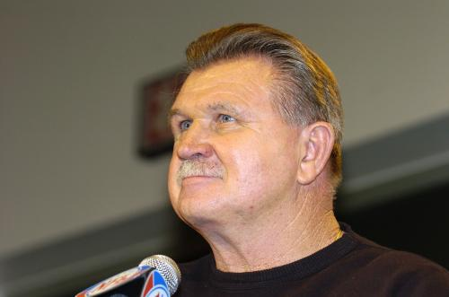 Mike Ditka Has Strong Message For Those Harassing Trestman's Daughters On Twitter