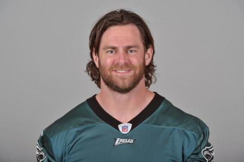 Photo: Eagles Offensive Lineman Shows Disdain For IRS