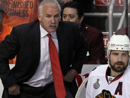 Rumor: Quenneville's Name Emerges In Canadiens' Coaching Search