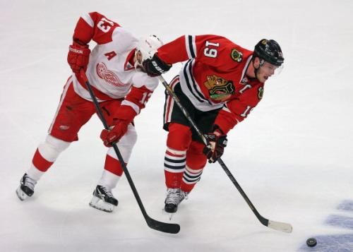 Silverman: Toews May Have Company, But It's Time To End His Slump