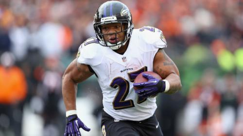 Tamara Holder Blames 'Anti-Testicular Police' For Ruining Ray Rice's Career