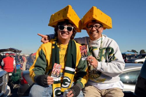Ten Foot Mailbag: Oh No, There's A Packers Fan Reality Show