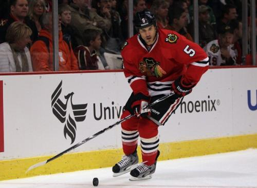 The Bernstein Brief: Montador Death Sad, Scary