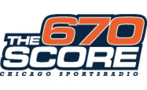 670 The Score Nominated For Sports Station Of The Year