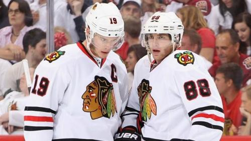 TSN Poll: Toews, Saad Should be Award Winners