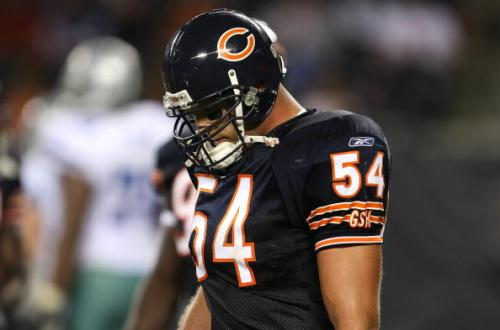 Urlacher Wanted To Play For Cowboys, Now Open To TV Gig