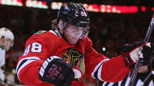 What Will Happen To Patrick Kane's Day With The Stanley Cup?