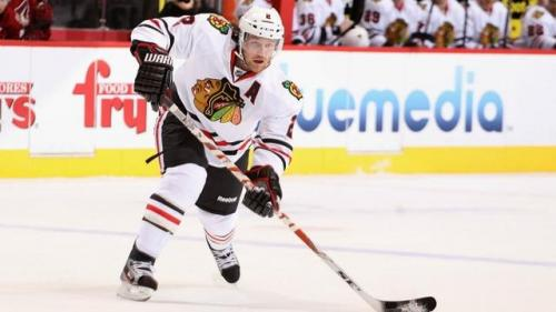Why Duncan Keith Should Be Suspended