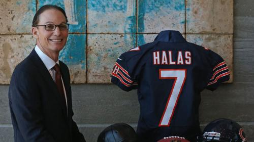 Why Marc Trestman's Confidence Is Infectious