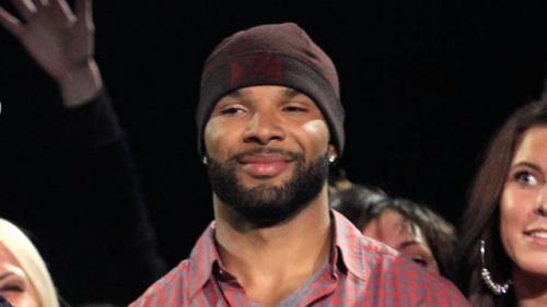 Why You Should Be as Mad as Matt Forte