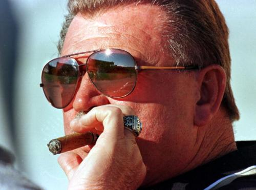 Will Ditka's Number Be The Last One Retired?