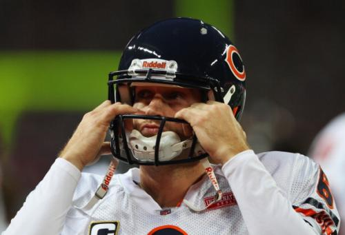 Wisch: Cutler's Future Looming Large For Bears In 2013