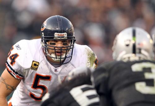 Wisch: Five Chicago Athletes Who Didn't Go Out Like Urlacher